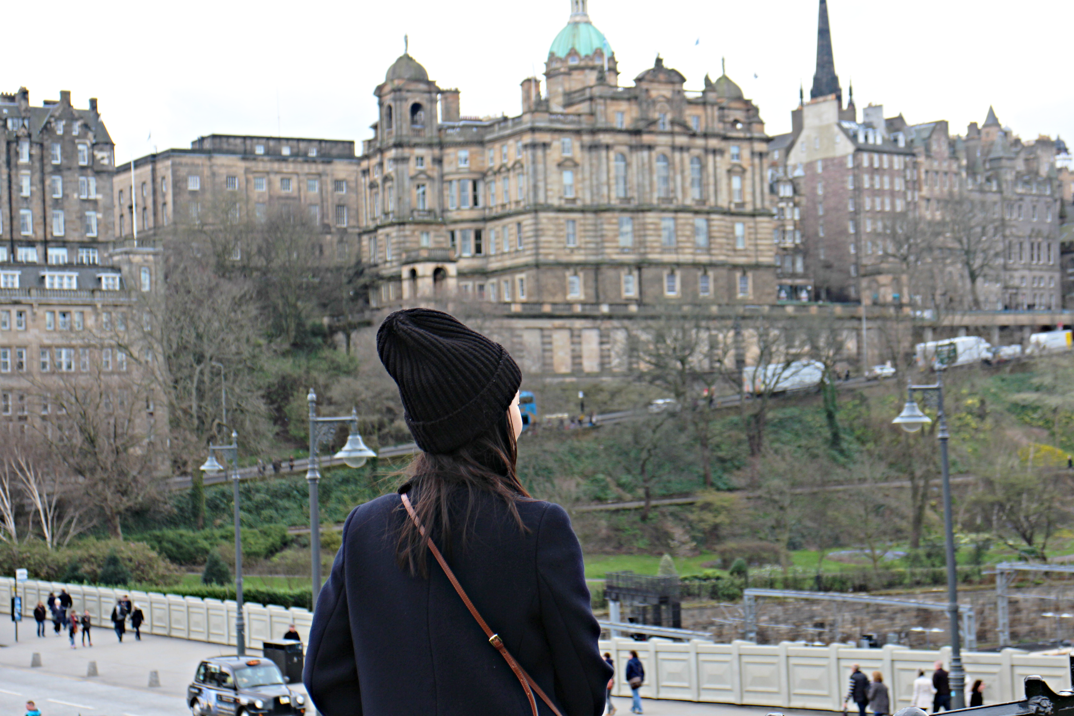 edinburgh travels